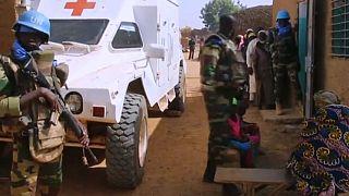 Mali'de BM barış gücü askerlerine saldırı: 10 ölü 25 yaralı
