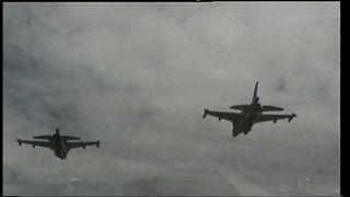 Spannungen: Israel und Syrien melden Raketenbeschuss