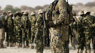 Nijerya ordusu Boko Haram'ın rehin tuttuğu 61 kişiyi kurtardı