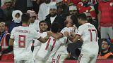 ایران با شکست عمان به مرحله یک چهارم نهایی جام ملتهای آسیا راه یافت