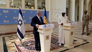 اسرائیل و چاد پس از چهار دهه روابط دیپلماتیک را از سر میگیرند