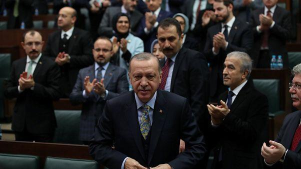 Erdoğan'dan Trump'a: Menbiç'te güvenliği devralmaya hazırız