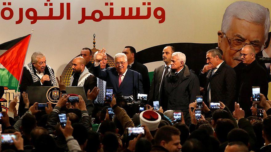 السلطة الفلسطينية تسلم واشنطن أمريكيا مدانا ببيع أراض للإسرائيليين