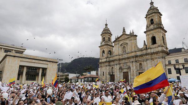 Κολομβία: Ο ELN ανέλαβε την ευθύνη για την πολύνεκρη επίθεση