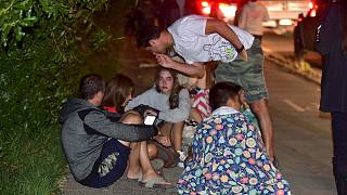 Las réplicas del terremoto en Coquimbo quitan el sueño a Chile