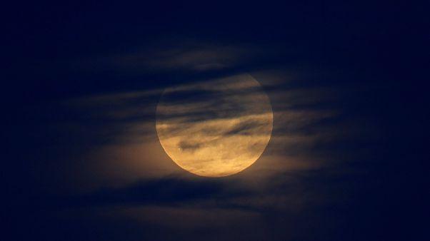Kanlı Ay tutulması ne zaman?