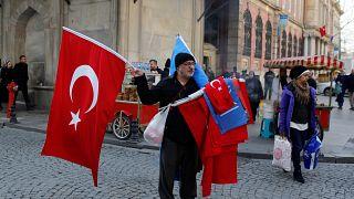 Türkiye - AB ilişkilerinde zorlu dönem: Yükselen aşırı sağ ve AP seçimleri