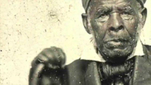 Amerikan tarihinde ilk Müslüman köle Ömer İbni Said'in anıları gün yüzüne çıktı