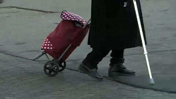 Most sem sok, de a jövő időseinek biztosan nem lesz elég a magyar nyugdíj