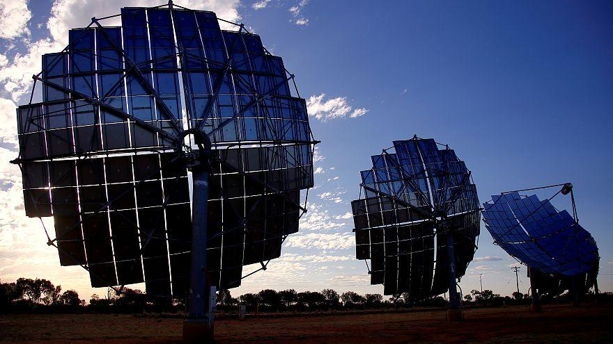 España no ha enviado su Plan Integrado de Energía y Clima