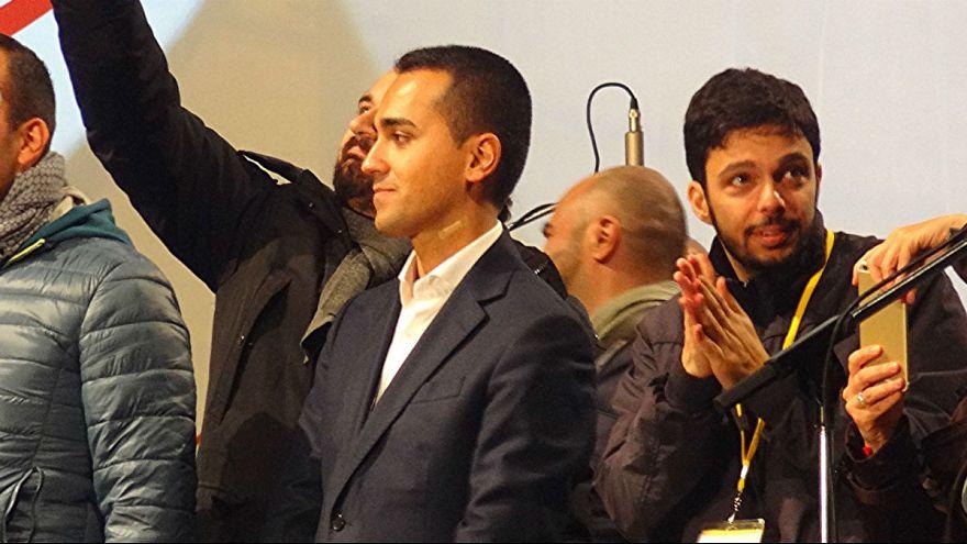 تنش دیپلماتیک بر سر مهاجران؛ فرانسه سفیر ایتالیا را احضار کرد