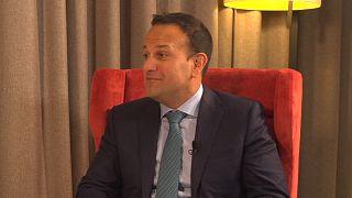 Brexit: Primeiro-ministro da Irlanda pede mais garantias