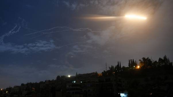 Rusya'dan İsrail'e 'Suriye'ye yönelik keyfi saldırıları durdurun' uyarısı