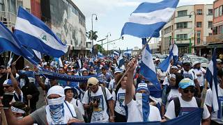 ЕС предупреждает Никарагуа
