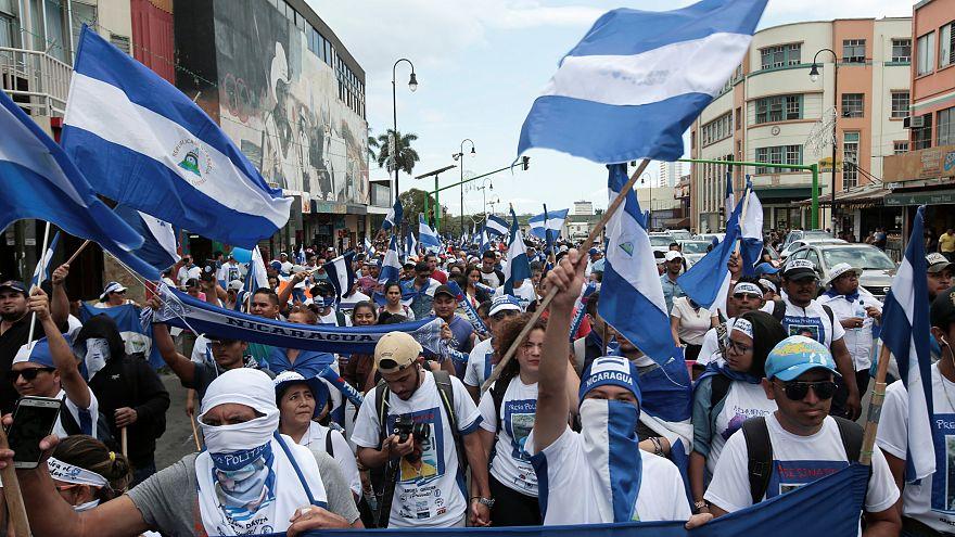 La Unión Europea amenaza a Nicaragua con sanciones