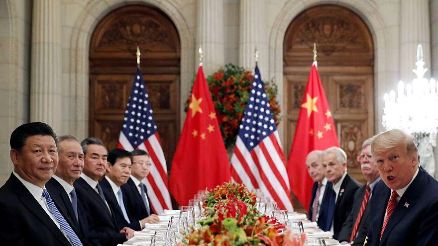 Κίνα: Επιβράδυνση του ρυθμού ανάπτυξης