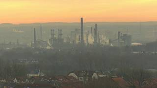 Air pollution in Hungary accounts for thousands of premature deaths a year