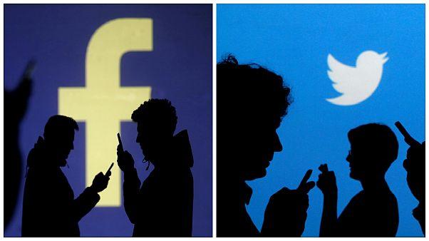 روسیه: برخورد اداری با فیس بوک و توییتر آغاز شده است