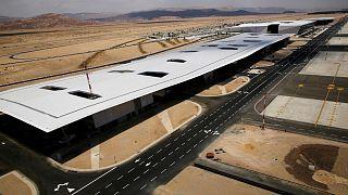 إسرائيل تفتتح مطاراً قرب العقبة والأردن تعتبره انتهاكاً لسيادتها