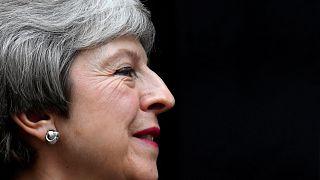 Мэй снова призвала парламент поддержать сделку с ЕС