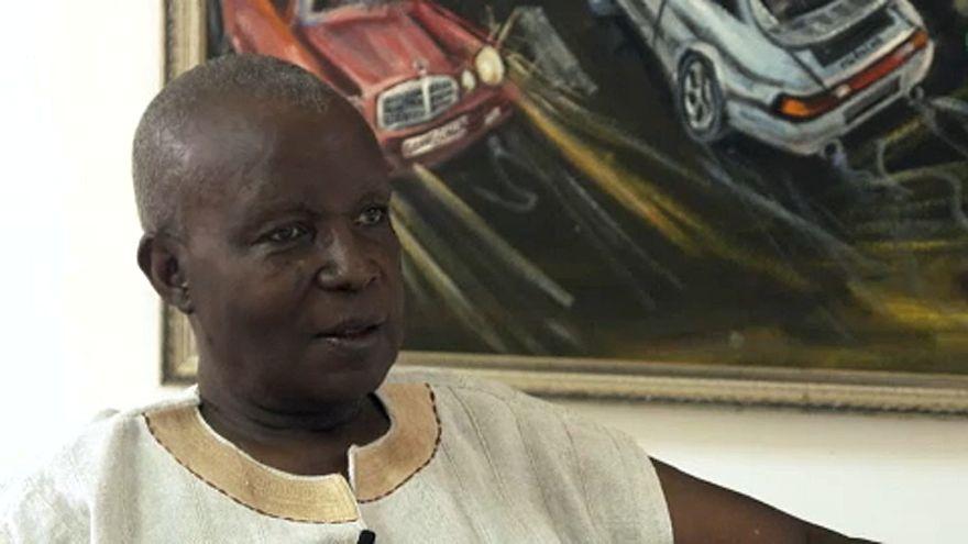Kortárs nemzeti múzeumot álmodnak a ghánai művészek