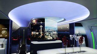 Video | Boeing'in yeni modeli 777X'in ilk uçuşu için geri sayım başladı