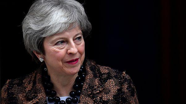 Τερέζα Μέι: «Παλεύω για το Brexit - Όχι σε νέο δημοψήφισμα»