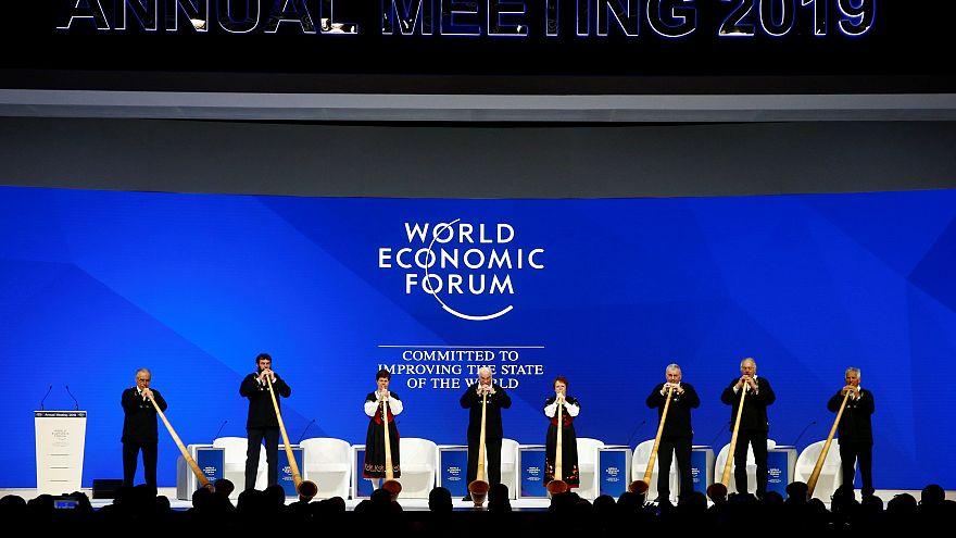 Давос-2019: глобализация и торговые войны
