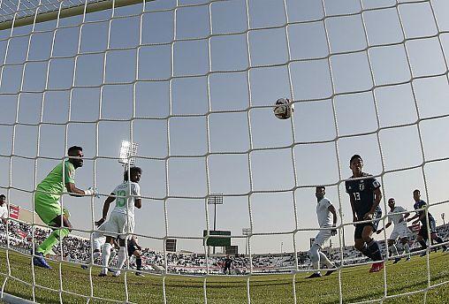 جام ملتهای آسیا؛ حذف عربستان، صعود کانگوروها و پیروزی خفیف میزبان