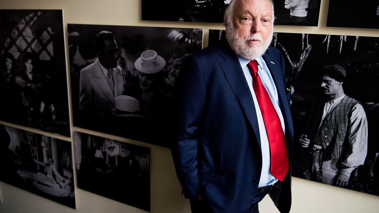 Muere el productor húngaro Andrew Vajna
