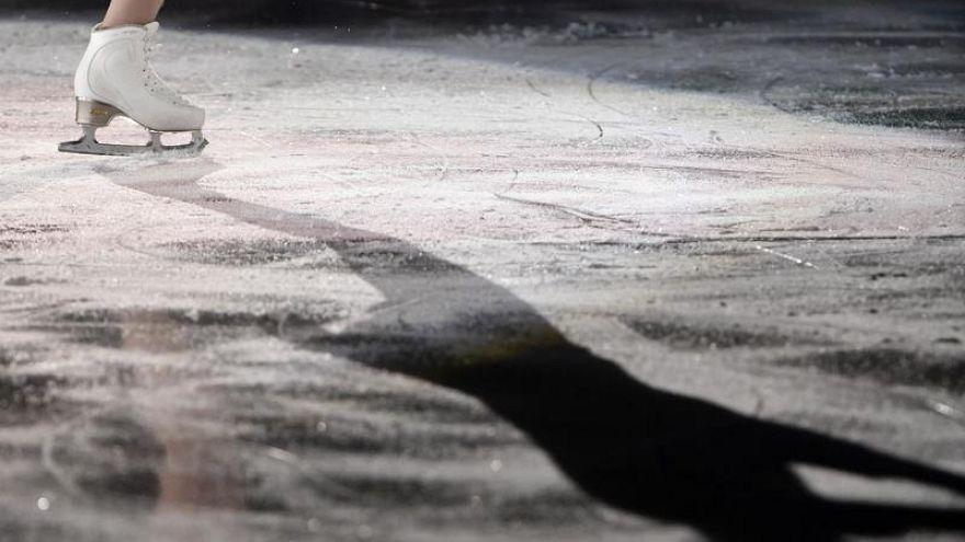 13-летняя российская фигуристка отказалась от слов о допинге