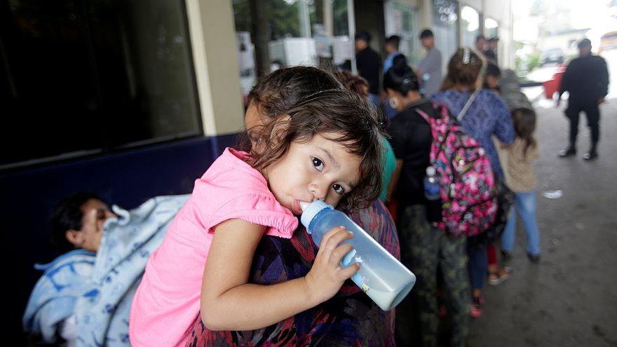 WHO fordert bessere Gesundheitsversorgung für Migranten in Europa