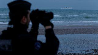 Грузовики и мигранты. Авторское право в ЕС. План по климату. Предупреждение Никарагуа.