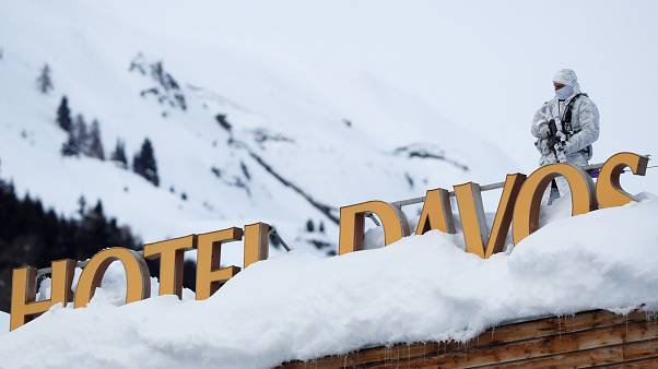 Davos: Aguardado discurso de Jair Bolsonaro