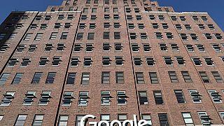 Fransa'dan Google'e 50 milyon euroluk ceza
