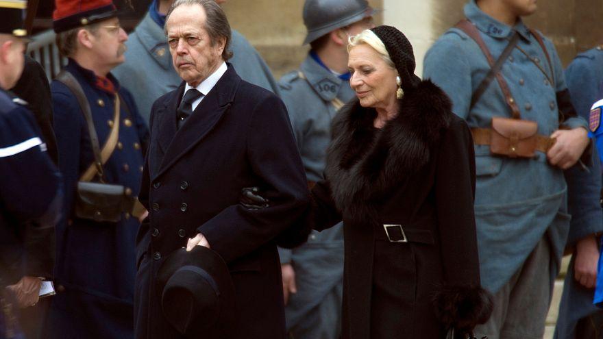 Hanedanlık hakkı isteyen Paris Kontu Henri d'Orleans öldü