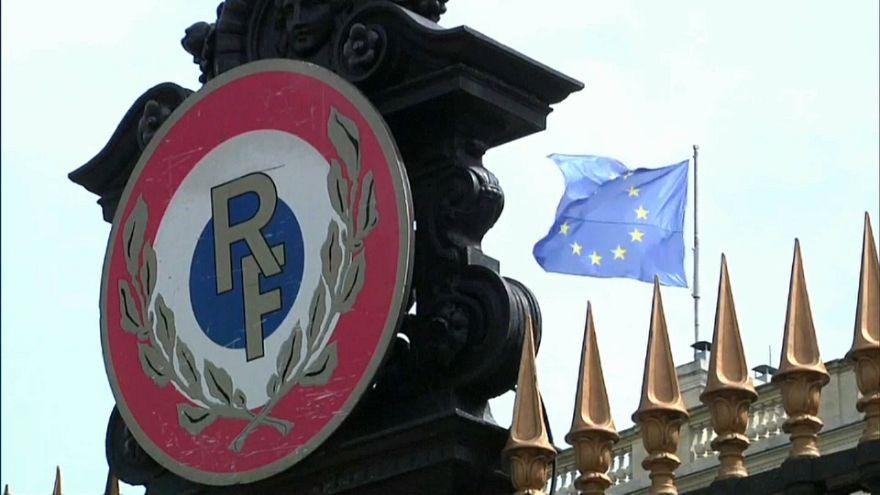 Рим обвиняет Францию в неоколониализме