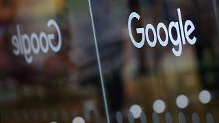 Multa recorde para Google na Europa