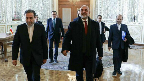 معاون وزیر خارجه لهستان گفتگوهای خود در تهران را سازنده خواند