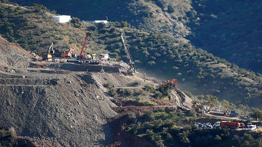 Spagna: i soccorritori sono vicini al piccolo Julen