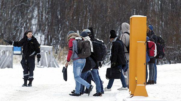 Norveç'e nasıl iltica edilir?
