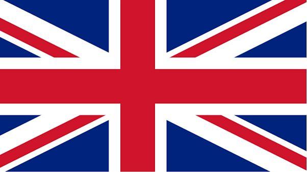 تاریخچه پرچم بریتانیای کبیر