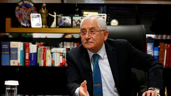 YSK Başkanı Sadi Güven seçimlerle ilgili şaibe iddialarını cevapladı