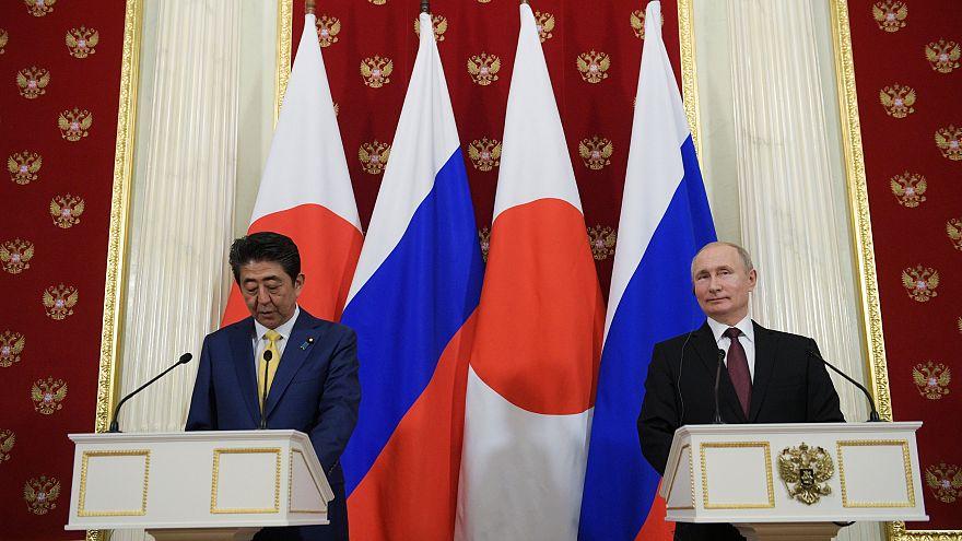 Россия заинтересована в мирном договоре