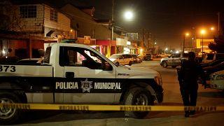 Μεξικό: Σε ιστορικό υψηλό οι ανθρωποκτονίες στη χώρα
