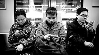 Çin'de borçlu vatandaşların konumunu gösteren mobil uygulama geliştirildi