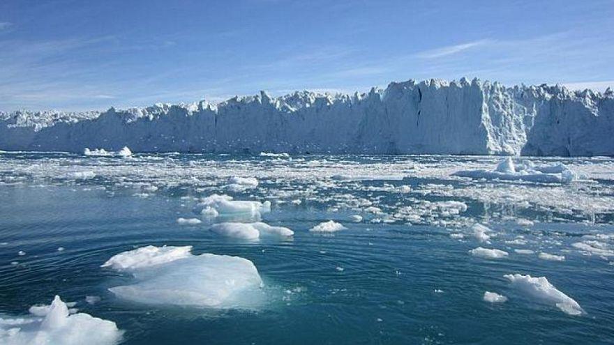 Korkutan gelişme: Buzullar beklenenden dört kat daha hızlı erimeye başladı