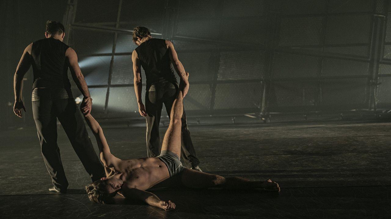 A Herrumbre a Görög Állami Operaház műsorán