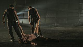 Nacho Duato dá passos de ballet contra o terrorismo