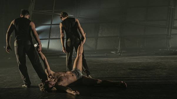«Herrumbre»: Ο Νάτσο Ντουάτο στην Εθνική Λυρική Σκηνή